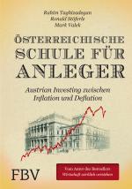 Cover-Bild Österreichische Schule für Anleger