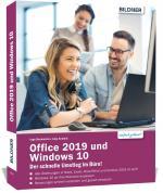 Cover-Bild Office 2019 und Windows 10