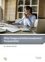Cover-Bild Office-Knigge und Selbstmanagement / Personal Skills