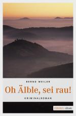 Cover-Bild Oh Älble, sei rau