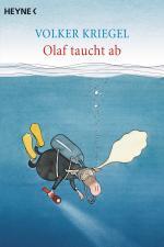 Cover-Bild Olaf taucht ab