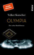 Cover-Bild Olympia
