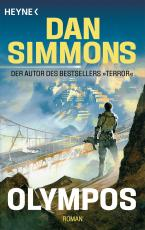 Cover-Bild Olympos