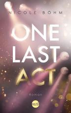 Cover-Bild One Last Act