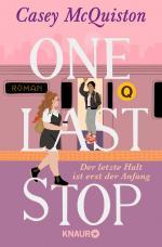 Cover-Bild One Last Stop