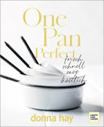 Cover-Bild One Pan Perfect