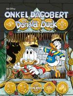 Cover-Bild Onkel Dagobert und Donald Duck - Don Rosa Library 07