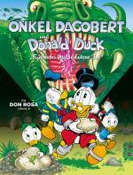 Cover-Bild Onkel Dagobert und Donald Duck - Don Rosa Library 08