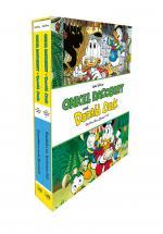 Cover-Bild Onkel Dagobert und Donald Duck - Don Rosa Library Schuber 4