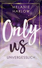 Cover-Bild Only Us – Unvergesslich