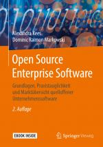 Cover-Bild Open Source Enterprise Software