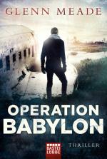 Cover-Bild Operation Babylon