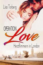 Cover-Bild Operation Love: Herzflimmern in London
