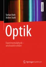Cover-Bild Optik