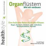Cover-Bild Organflüstern – Wie wir verdauen