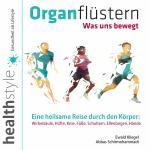 Cover-Bild Organflüstern