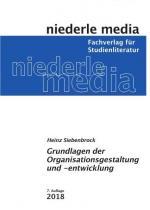 Cover-Bild Organisationsgestaltung und -entwicklung