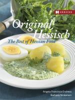 Cover-Bild Original Hessisch – The Best of Hessian Food
