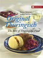 Cover-Bild Original Thüringisch – The Best of Thuringian Food