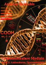 Cover-Bild Orthomolekulare Medizin