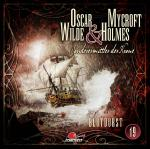 Cover-Bild Oscar Wilde & Mycroft Holmes - Folge 19