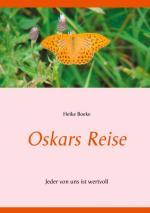 Cover-Bild Oskars Reise