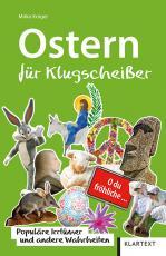 Cover-Bild Ostern für Klugscheißer