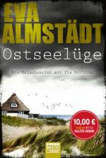 Cover-Bild Ostseelüge