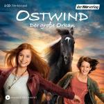 Cover-Bild Ostwind 5 Der große Orkan