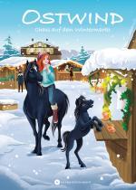 Cover-Bild OSTWIND – Chaos auf dem Wintermarkt