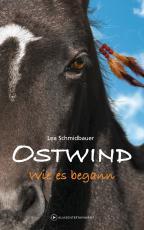 Cover-Bild Ostwind - Wie es begann