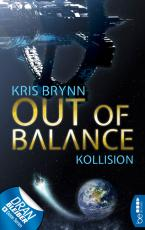 Cover-Bild Out of Balance – Kollision
