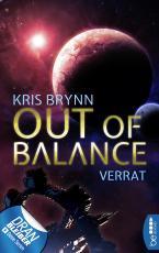 Cover-Bild Out of Balance – Verrat