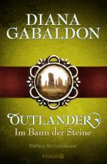 Cover-Bild Outlander - Im Bann der Steine
