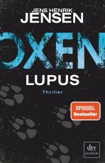 Cover-Bild Oxen. Lupus
