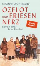 Cover-Bild Ozelot und Friesennerz