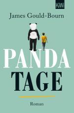 Cover-Bild Pandatage