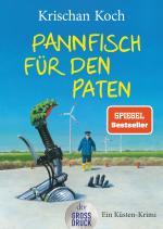 Cover-Bild Pannfisch für den Paten