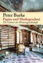 Cover-Bild Papier und Marktgeschrei