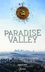 Cover-Bild Paradise Valley 1