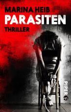 Cover-Bild Parasiten