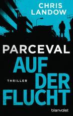 Cover-Bild Parceval - Auf der Flucht