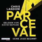Cover-Bild Parceval - Seine Jagd beginnt