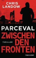 Cover-Bild Parceval - Zwischen den Fronten