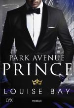 Cover-Bild Park Avenue Prince