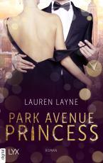 Cover-Bild Park Avenue Princess