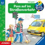 Cover-Bild Pass auf im Straßenverkehr