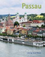 Cover-Bild Passau