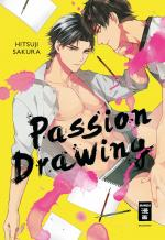 Cover-Bild Passion Drawing