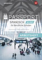Cover-Bild Passport / Passport-Spanisch